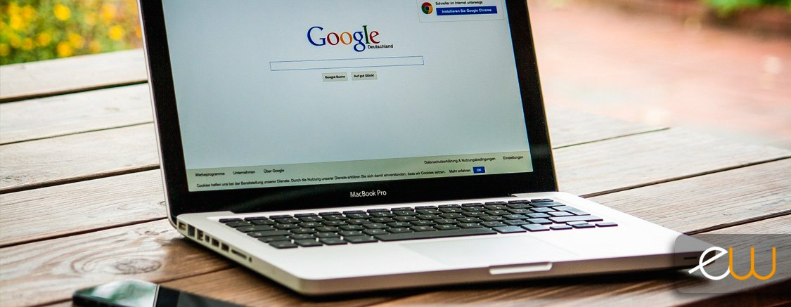 La mitad de los resultados Google de la primera página ahora son HTTPS