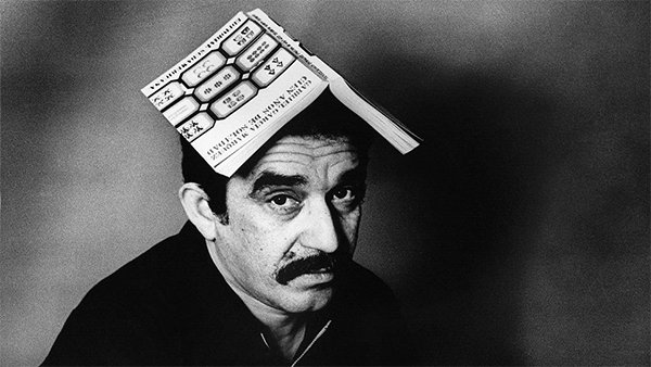 García Márquez y el Inbound Marketing