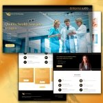 Desarrollo Web Luxury Medical Care